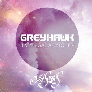 Greyhawk, Intergalactic EP