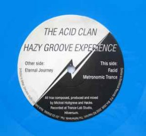hazy groove experience