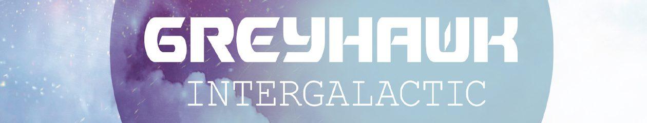 Greyhawk   DJ/Producer
